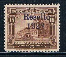 Nicaragua 461 MNH National Palace (N0244)+ - Nicaragua