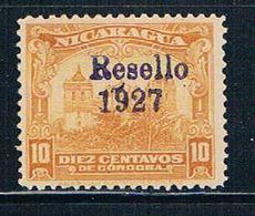 Nicaragua 447 MNH National Palace (N0246)+ - Nicaragua