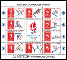 FRANCE - YT BF 14 - Neuf ** - MNH - Faciale 3,81 € - Blocs & Feuillets