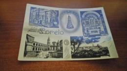 Cartolina: Loreto Viaggiata (a43) - Postkaarten