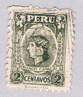 Peru 292 Used Manco Capac 1931 (BP30817) - Peru