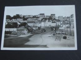 PONTOISE - Septembre 1940 - Le Nouveau Pont De SAINT- OUEN **** EN ACHAT IMMEDIAT ***** - Pontoise