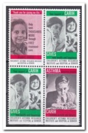 Amerika, Postfris MNH, Children's Asthma Research Institute And Hospital At Denver ( Under Imperf. ) - Machine Stamps (ATM)