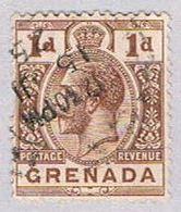 Grenada 93 Used King George V 1921 (BP36023) - Grenada (1974-...)