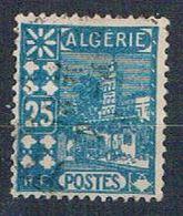 Algeria 42 Used Mosque 1926 (A0401) - Algeria (1924-1962)