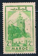 French Morocco 150 MLH Sefrou 1939 (F0131)+ - Morocco (1891-1956)