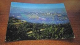 Cartolina: Ascoli Piceno Colle S. Marco Viaggiata (a43) - Postkaarten