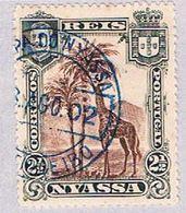 Nyassa 26 Used Giraffe 1901 (BP3692) - Nyassa