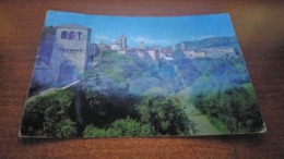 Cartolina: Ascoli Piceno Porta Tufilla Viaggiata (a43) - Postkaarten