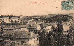 10052-2019   BAGNAC   VUE GENERALE - Other Municipalities