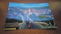 Cartolina: Ascoli Piceno Ponte Di Porta Maggiore Viaggiata (a43) - Postkaarten