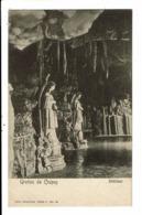 CPA-Carte Postale-Belgique-Crupey- Sa Grotte Au Début 1900-VM9316 - Assesse