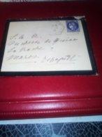 Lettre Tarn Correp N°12 Adressée Duchesse De Guise MAROC ESPAGNOL N°375A Au Tarif - Marcophilie (Lettres)