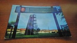 Cartolina: Ascoli Piceno Scuola Di Fanteria A.U.C. Viaggiata (a43) - Postkaarten