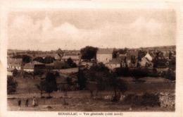 10060-2019    SENAILLAC   VUE GENERALE - Other Municipalities