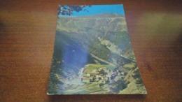Cartolina: Foce Ascoli Piceno Viaggiata (a43) - Postkaarten
