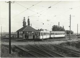 Midi Zuid Waterloo Verder Te Identificeren Photo B.Desbarax A.R.B.A.C.   (3082) - Tramways