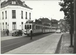 Midi Zuid Waterloo Verder Te Identificeren Photo B.Desbarax A.R.B.A.C.   (3091) - Tramways