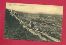 C.P. Franière = Rochers  Et  Panorama - Floreffe