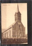 Kerkhoven  Kerk - Lommel