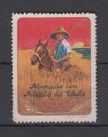 VIÑETA PUBLICITARIA. - España