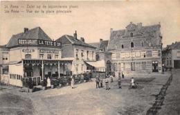 B061 St Anna Zicht Op De Bijzonderste Plaats Ca 1920 - Ohne Zuordnung