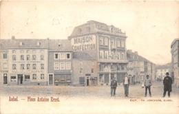 B069 Aubel Place Antoine Ernst 1903 - Aubel