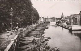 AMIENS Le Marché Sur L'eau 248M - Amiens