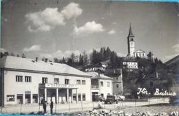EX.YU. Slovenia. Ilirska Bistrica. - Yugoslavia