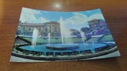 Cartolina: Tortona La Nuova Fontana Leonardo Da Vinci Viaggiata (a43) - Postkaarten