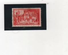 FRANCE    1954  Y.T. N° 997 Oblitéré - Oblitérés