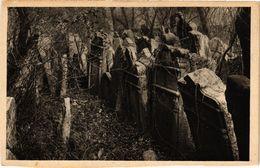 PC JUDAICA Prague - Jewish Cemetery (a1188) - Jodendom