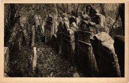 PC JUDAICA Prague - Jewish Cemetery (a1187) - Jodendom