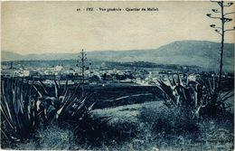 PC JUDAICA Fez - Vue Générale - Quartier Du Mellah (a1190) - Jodendom