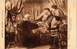 PC JUDAICA ART Fictoor, Victoor Ou Victors (Jan) (1620-1673) Isaac (a1213) - Jodendom