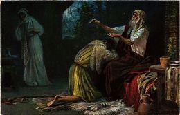 PC JUDAICA ART L'Histoire Sainte - Isaac Bénit Jacob (a1216) - Jodendom