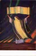 PC JUDAICA ART Torah (a1222) - Jodendom
