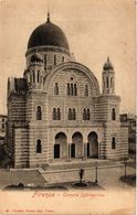 PC JUDAICA SYNAGOGUE Firenze - Tempio Israelitico (a1235) - Jodendom