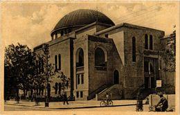 PC JUDAICA SYNAGOGUE Tel-Aviv - The Great Synagogue (a1241) - Jodendom