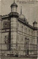 PC JUDAICA SYNAGOGUE Besancon - La Synagogue (a1254) - Jodendom