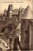 PC JUDAICA La Cité De Carcassone - Tour De L'Inquisition (a1267) - Jodendom