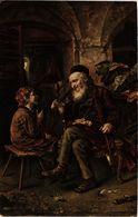 PC JUDAICA Salamon A Bölcs (a1276) - Jodendom