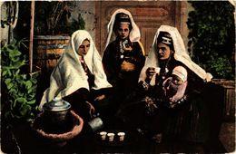PC JUDAICA Betlehem Women (a1278) - Jodendom