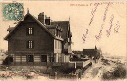 PC JUDAICA Berck-Plage - La Mills De Rotschild (a1283) - Jodendom