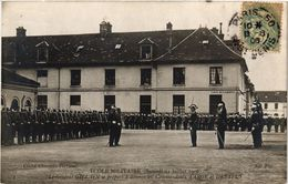 PC JUDAICA DREYFUS AFFAIR Ecole Militaire (Samedi 21 Juillet 1906) (a1297) - Jodendom