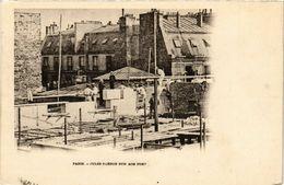 PC JUDAICA DREYFUS AFFAIR Paris - Jules Guérin Sur Son Fort (a1300) - Jodendom