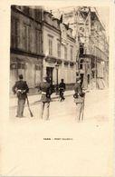 PC JUDAICA DREYFUS AFFAIR Paris - Fort Chabrol (a1299) - Jodendom