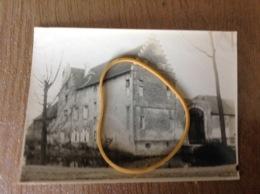Grimbergen Photo D'époque La Ferme - Cartes Postales