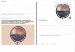 Duitsland - 15 Oktober 1992 - Sonderpostkarte - Internationale Briefmarkenbörse Sindelfingen - M Pso 29 - [7] West-Duitsland