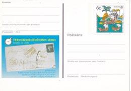 Duitsland - 7 Mei 1992 - Sonderpostkarte - Internationale Briefmarken-Messe, Essen - M Pso 27 - [7] West-Duitsland